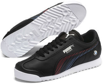 PUMA Men's BMW M Motorsport Roma Sneakers