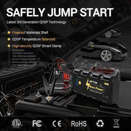 Car Jump Starter Power Pack