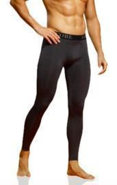 Mens Workout Tights