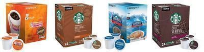 Save on K-Cups