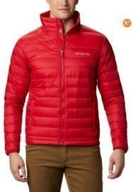 Columbia Men's Sister Brook Down Jacket