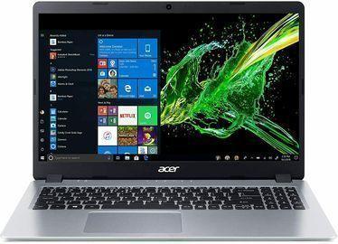 15.6 Acer Laptop AMD Ryzen 5 3500U, 8GB Ram, 512GB SSD (Certified Refurb)