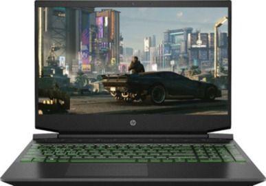 HP Pavilion 15.6 Gaming Laptop