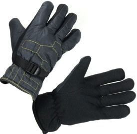 Men's Water Resistant Winter Gloves