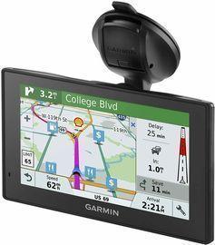 Garmin DriveAssist 51 GPS & Dashcam w/ Lifetime Maps