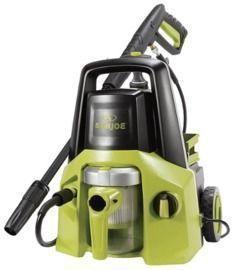 Sun Joe SPX7001E 2-in-1 Electric Pressure Washer + Vac