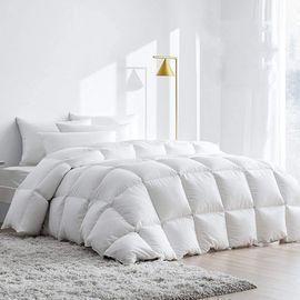 Luxury Goose Down Alternative Comforter