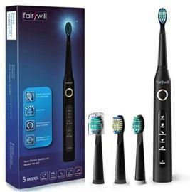 Fairywill Electric Toothbrush Powerful