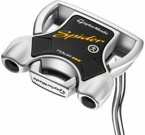 Taylormade Spider Tour Diamond Interactive Putter