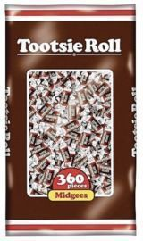 360pc Tootsie Roll Midgees Chewy Candy