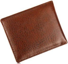 Men's Wallet, Brown