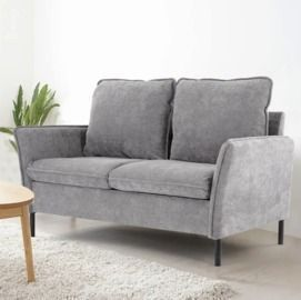 Aliaksei 56.8'' Flared Arm Loveseat