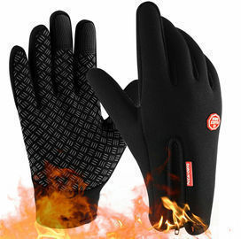 Thermal Windproof/Waterproof Winter Unisex Gloves (4 Sizes)