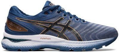 In-Cart Price: Asics Gel-Nimbus Running Shoes (Various Styles)