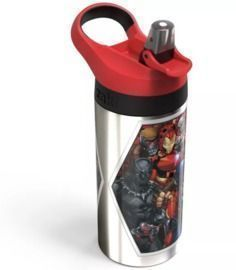 Marvel 19.5oz Stainless Steel Water Bottle