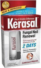 Kerasal Fungal Nail Renewal Treatment 10ml