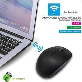 Wireless Portable Mobile Mouse