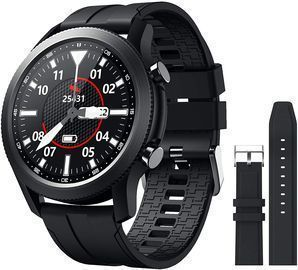 SANAG Fitness Smartwatch w/ Sleep Monitor