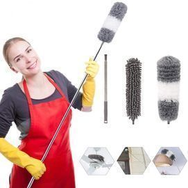 Microfiber Duster Cleaning Kit