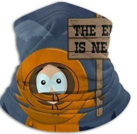 South Park Kenny The End Is Near Face Mask