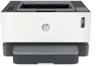 HP Neverstop 1001nw Wireless Monochrome Laser Printer