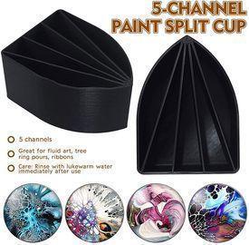 Acrylic Paint Pour Split Cup