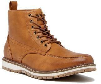 Hawke & Co. Sierra Men's Lace-Up Boot