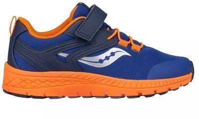 Saucony Kids' Preschool Cohesion Sport Shoes