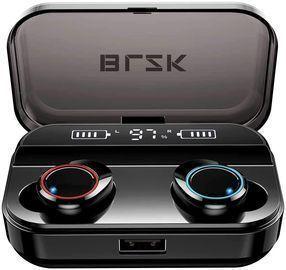 BLZK True Wireless Earbuds w/ Charging Case