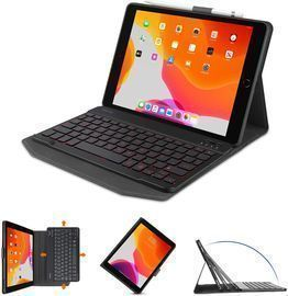 iPad Rechargeable Keyboard Case