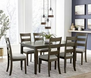Macy's New River 5-Piece Dining Set