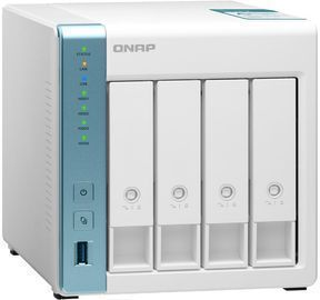 QNAP TS-431K-US 4-Bay Personal Cloud NAS