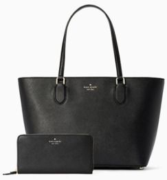 Kate Spade Surprise Sale - $149 Handbag + Wallet Bundle
