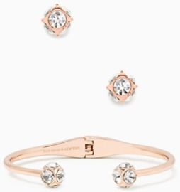 Kate Spade Surprise Sale - $39 Earring + Bracelet Bundle
