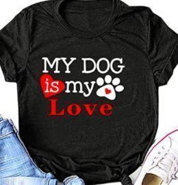 Valentine's Day T-Shirts