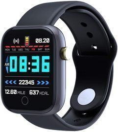 Smart Watch Fitness Tracker 1.3 in HD Screen