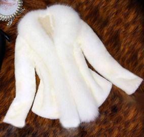 Winter Fleece Coat