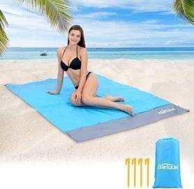 Sandfree Beach Mat