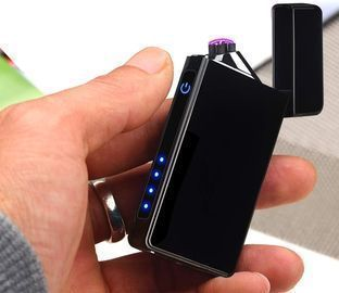 USB Rechargeable Coil Lighter