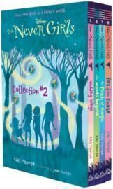 The Never Girls Collection #2: Books 5-8