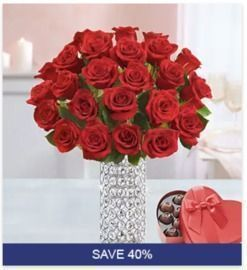1800 Flowers - Up To 40% Off Flowers And Gifts At 1800flowers.Com
