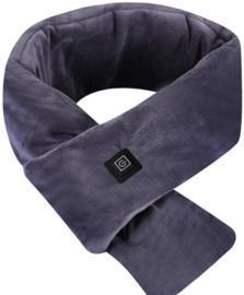 Rechargeable USB Heated Scarf