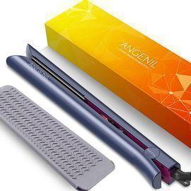 Titanium Hair Flat Iron