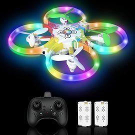 LED Infrared Sensor Drone