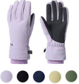 Unisex Winter Gloves