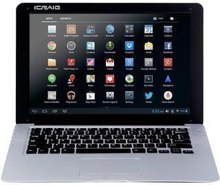 iCraig Slimbook 14 4GB Android Netbook Tablet