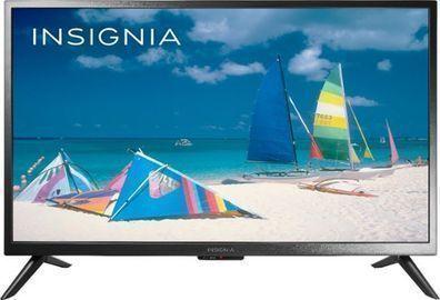 Insignia 32 Class LED HD TV
