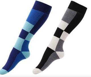 Reinforced Cushioned Socks