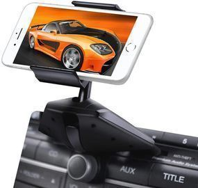 Car Mount Cell Cradle Stand