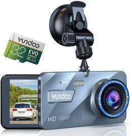 Car Dash Cam Full HD